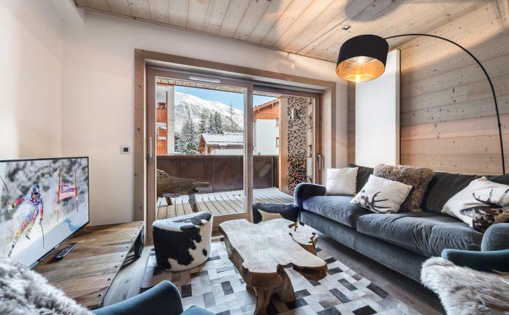 Apartments Residence Cygnaski - 2