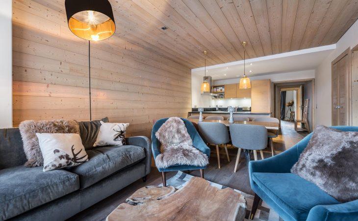Apartments Residence Cygnaski - 6