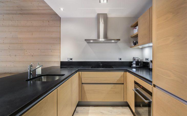 Apartments Residence Cygnaski - 4