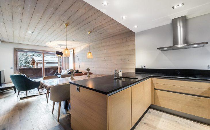 Apartments Residence Cygnaski - 3