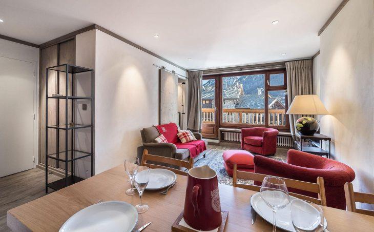 Apartments Residence Grand-Paradis - 8