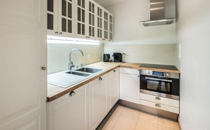 Apartments Residence Grand-Paradis - 10