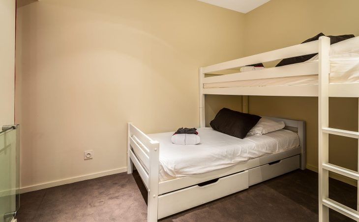 Apartments Residence Grand-Paradis - 4