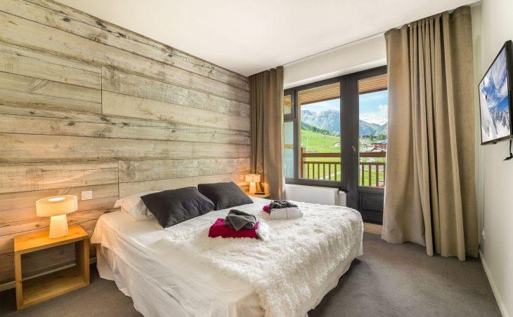 Apartments Residence Grand-Paradis - 5