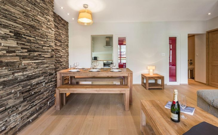 Apartments Residence Grand-Paradis - 6