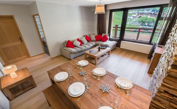 Apartments Residence Grand-Paradis - 7