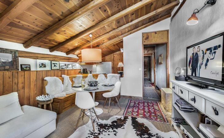 Apartments Residence La Bergerie - 4
