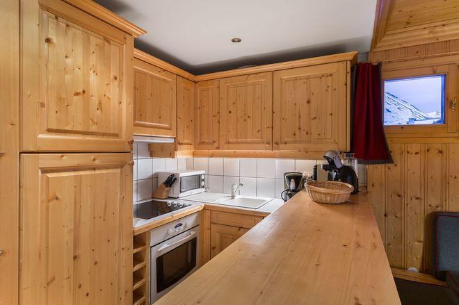 Apartments Residence Santons - 9