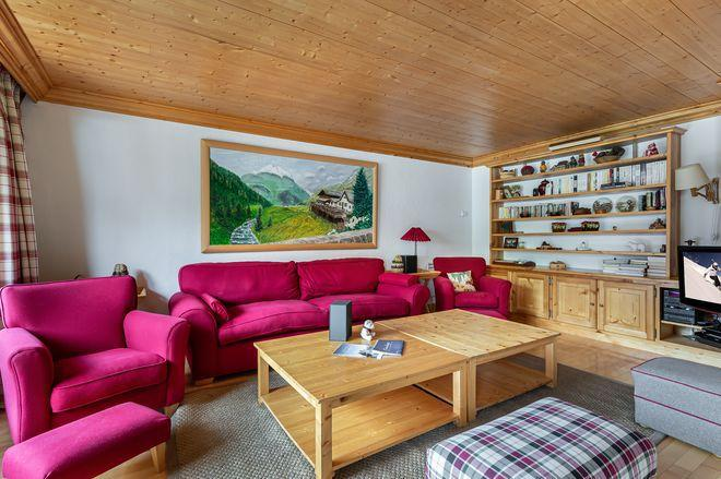 Apartments Residence Santons - 7