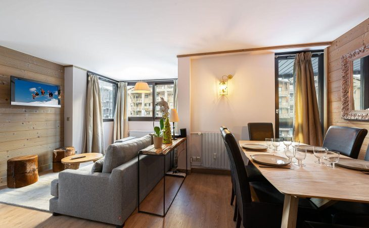 Apartments Residence Solaise - 7