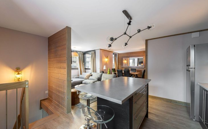Apartments Residence Solaise - 5