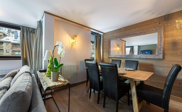 Apartments Residence Solaise - 2