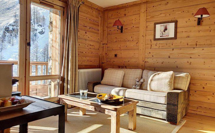 Apartments Roche De Fours - 9
