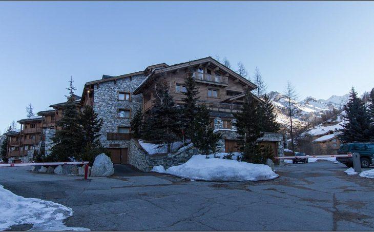 Apartments Roche De Fours - 10