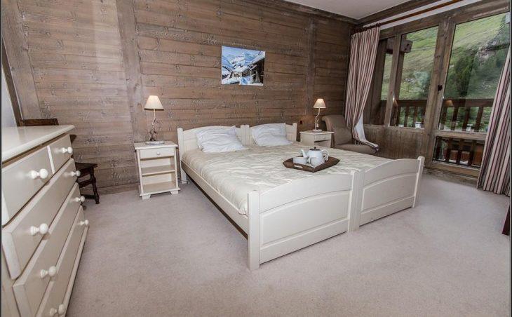 Apartments Roche De Fours - 13