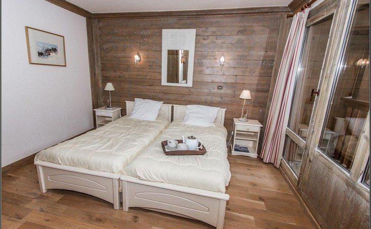 Apartments Roche De Fours - 14