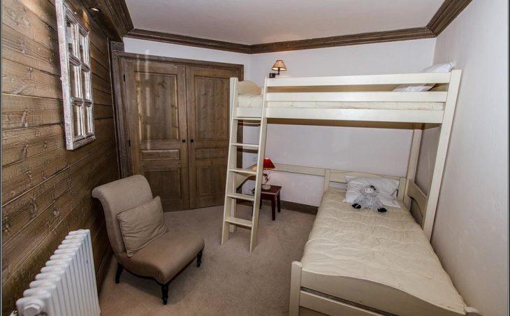 Apartments Roche De Fours - 15