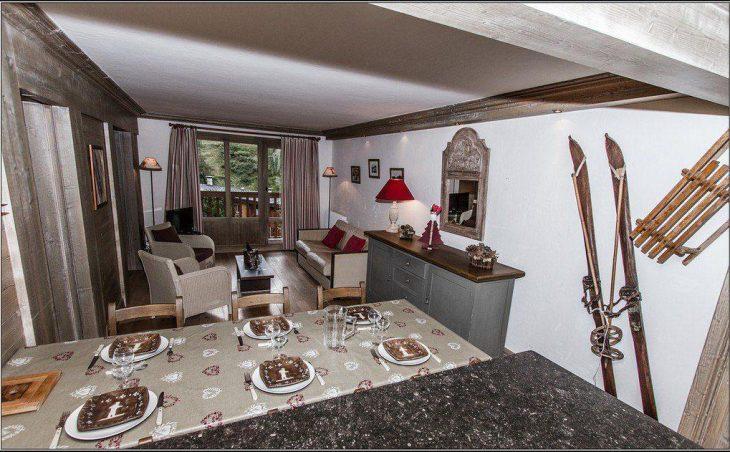 Apartments Roche De Fours - 16
