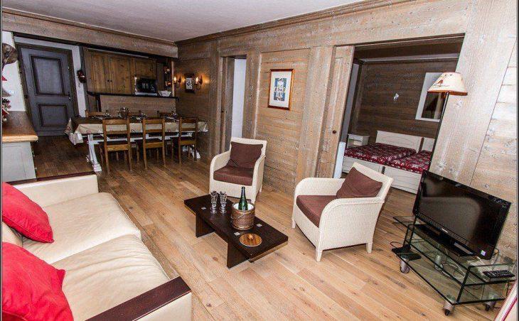 Apartments Roche De Fours - 18