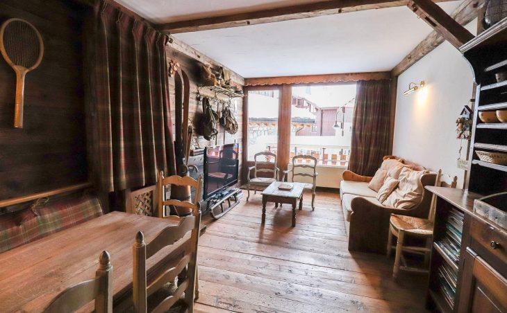 Apartments Rosset - 6