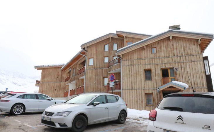 Apartments Rosset - 2