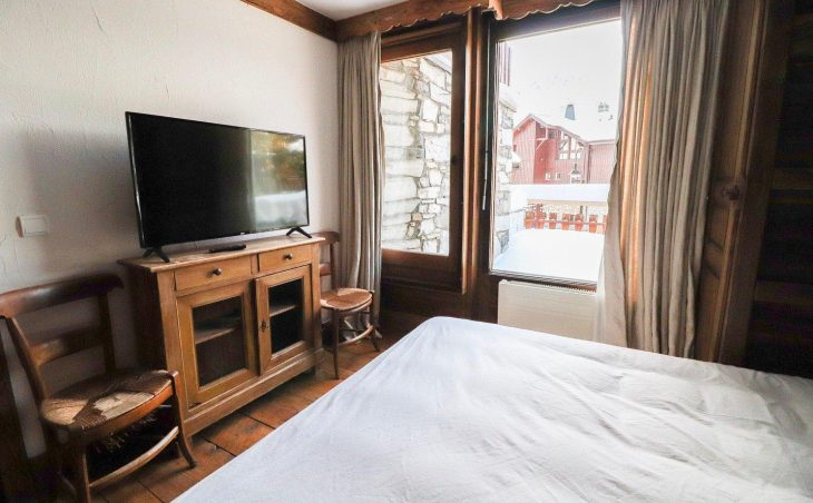 Apartments Rosset - 14