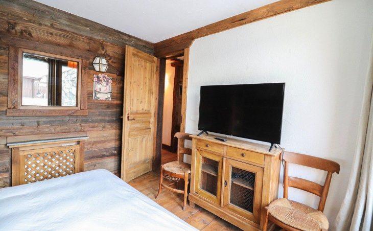 Apartments Rosset - 15