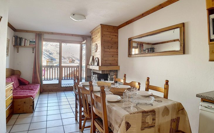 Apartments Sapiniere - 5