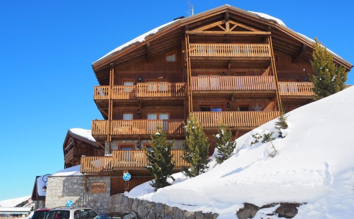 Apartments Sapiniere - 2