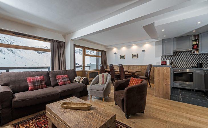 Apartments Shamrock - 5