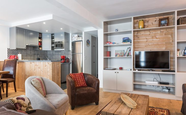 Apartments Shamrock - 8