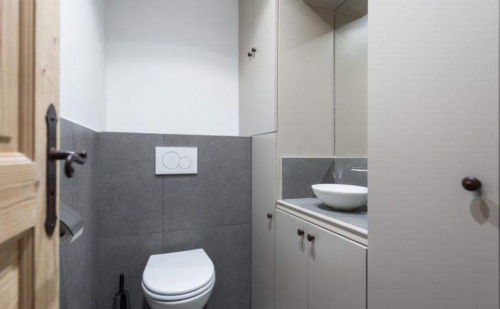 Apartments Shamrock - 10