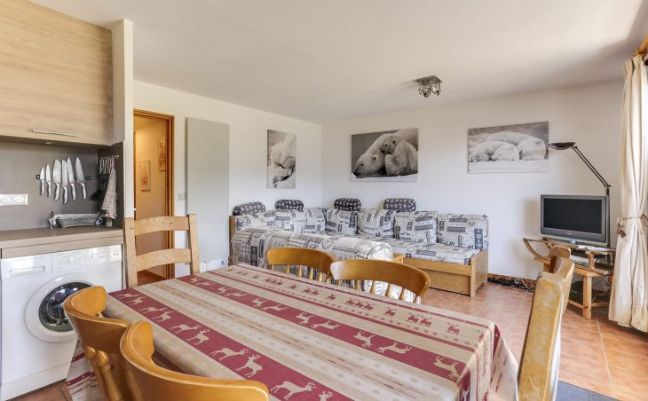 Apartments Tetras - 6