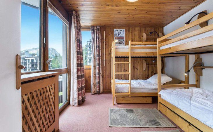 Apartments Thovex A2 - 7