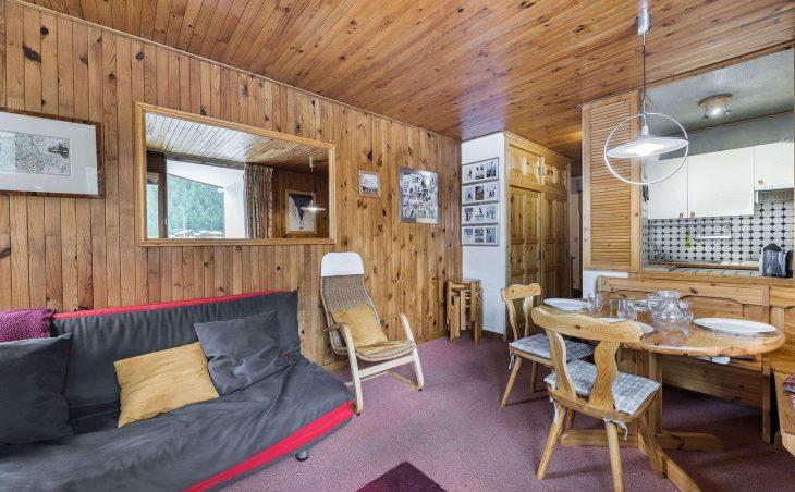 Apartments Thovex A2 - 4