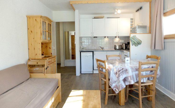 Apartments Tour Du Lac - 10