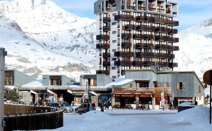 Apartments Tour Du Lac - 2