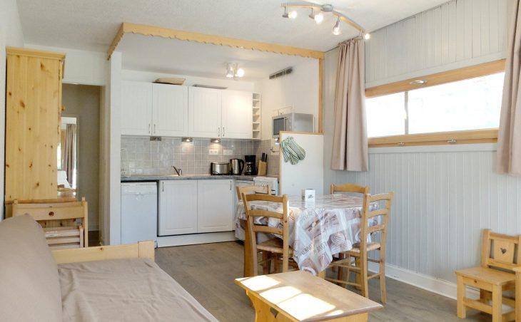 Apartments Tour Du Lac - 12