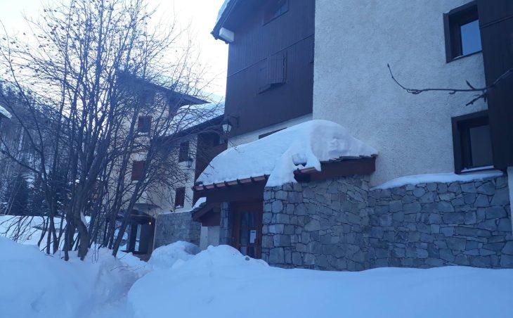 Apartments Val Coeur - 2