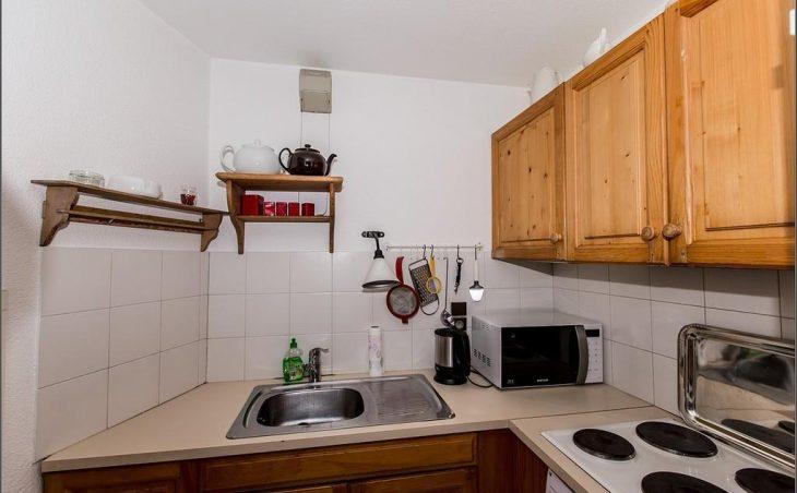 Apartments Val Coeur - 4
