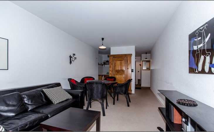 Apartments Val Coeur - 5