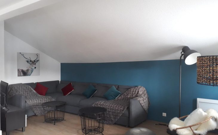 Apartments Val d'isere Village C - 9
