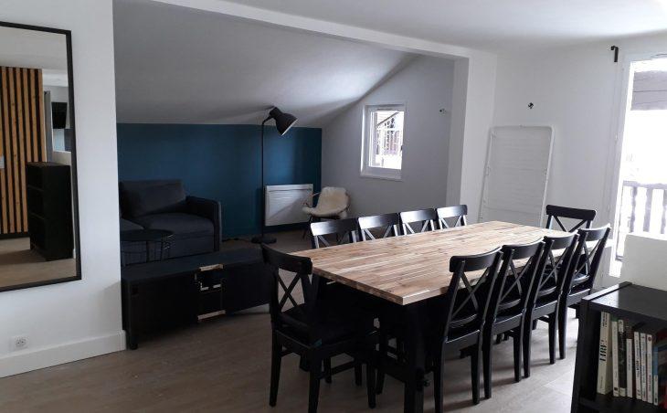 Apartments Val d'isere Village C - 8