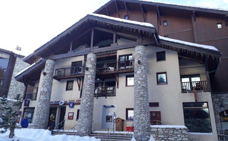 Apartments Val d'isere Village C - 2