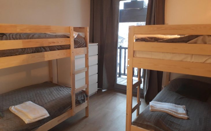 Apartments Val d'isere Village C - 4