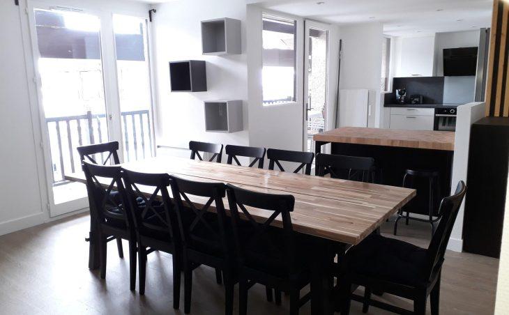 Apartments Val d'isere Village C - 5