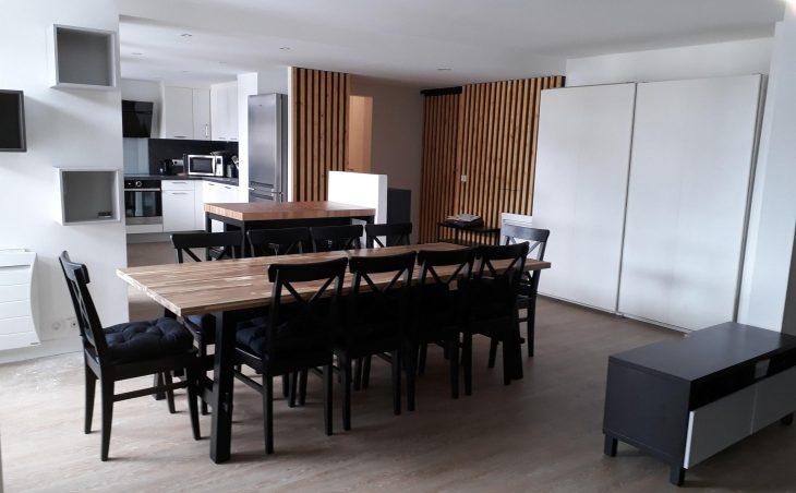 Apartments Val d'isere Village C - 6