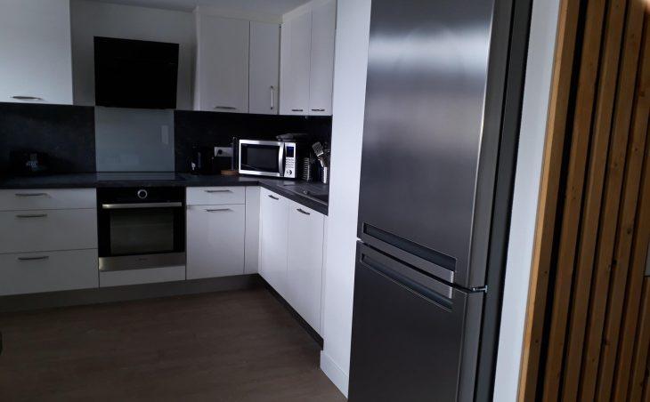 Apartments Val d'isere Village C - 7