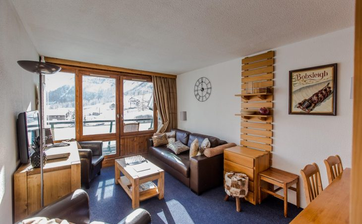 Apartments Villaret - 8