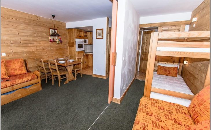 Apartments Villaret - 9